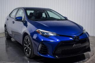 Used 2017 Toyota Corolla XSE CUIR TOIT MAGS NAV CAMERA DE RECUL for sale in St-Hubert, QC