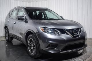 Used 2015 Nissan Rogue S AWD MAGS A/C for sale in St-Hubert, QC
