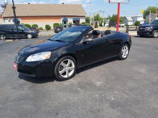 Used 2007 Pontiac G6 GT for sale in Cornwall, ON