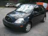 Photo of Black 2004 Toyota Echo