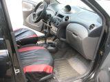 2004 Toyota Echo LE
