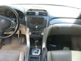 2008 Acura TL w/Nav Pkg