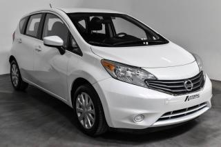 Used 2016 Nissan Versa Note S A/C BLUETOOTH for sale in St-Hubert, QC