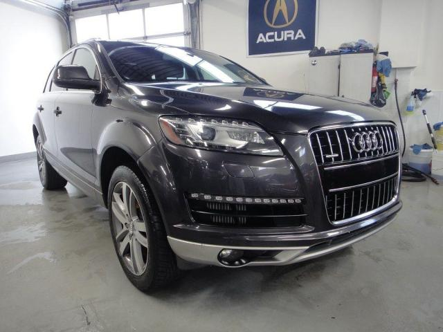 2010 Audi Q7 3.0L TDI Premium,NO ACCIDENT,ONE OWNER