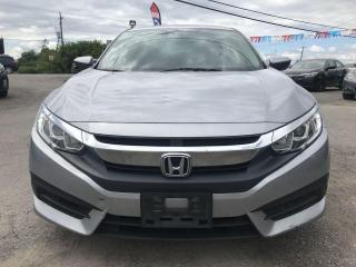 Used 2016 Honda Civic EX for sale in Gloucester, ON