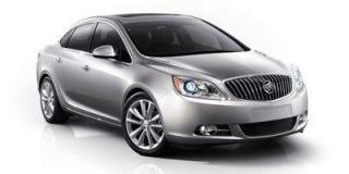 Used 2013 Buick Verano Leather for sale in Brandon, MB