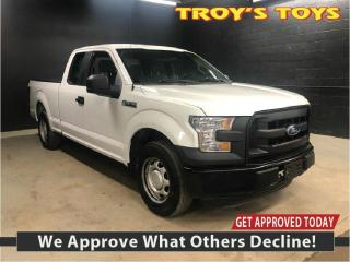 Used 2015 Ford F-150 XL for sale in Guelph, ON