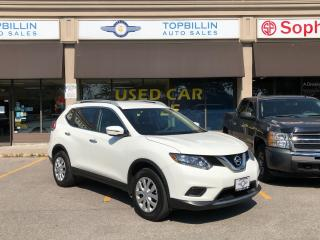 Used 2016 Nissan Rogue AWD, Bluetooth, Backup Camera for sale in Vaughan, ON