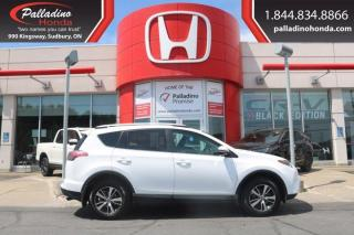Used 2016 Toyota RAV4 XLE-4X4-BLUETOOTH-CLEAN! for sale in Sudbury, ON