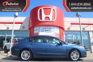 Used 2013 Subaru Impreza 2.0i w/Limited Pkg-CERTIFIED-BLUETOOTH-AWD for sale in Sudbury, ON