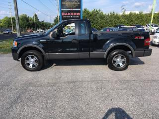 Used 2006 Ford F-150 FX4 for sale in Newmarket, ON