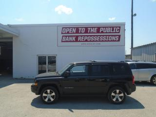 Used 2016 Jeep Patriot SPORT for sale in Toronto, ON