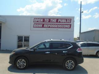 Used 2014 Nissan Rogue SL for sale in Toronto, ON