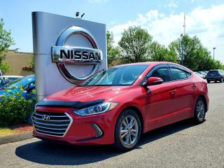 Used 2018 Hyundai Elantra GL for sale in Drummondville, QC