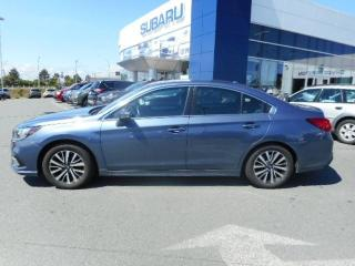 Used 2018 Subaru Legacy TOURING for sale in Halifax, NS