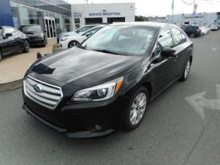 Used 2017 Subaru Legacy 2.5i w/Touring & Tech Pkg for sale in Halifax, NS