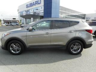 Used 2017 Hyundai Santa Fe Luxury for sale in Halifax, NS