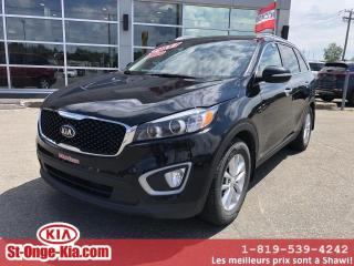 Used 2017 Kia Sorento LX TURBO AWD for sale in Shawinigan, QC