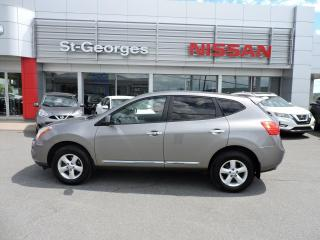 Used 2013 Nissan Rogue 4 portes S, TA Spécial Edition for sale in St-Georges, QC