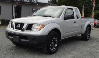 Used 2008 Nissan Frontier XE for sale in Black Creek, BC
