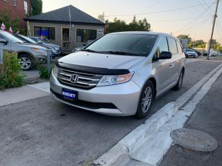 Used 2013 Honda Odyssey EX for sale in Scarborough, ON