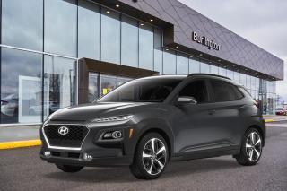 New 2020 Hyundai KONA 2.0L AWD Luxury for sale in Burlington, ON