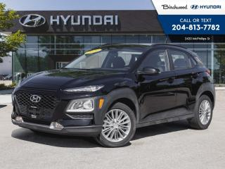 Used 2020 Hyundai KONA Preferred AWD *Heated Seats Rear Camera for sale in Winnipeg, MB