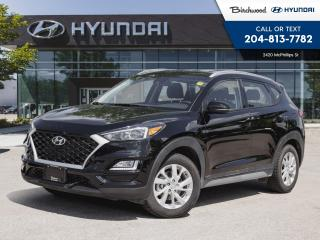 Used 2019 Hyundai Tucson Preferred AWD *Heated Seats Rear Camera for sale in Winnipeg, MB