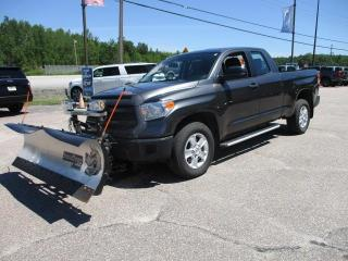 Used 2014 Toyota Tundra SR for sale in North Bay, ON