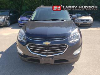 Used 2016 Chevrolet Equinox LT for sale in Listowel, ON