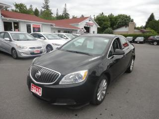 Used 2016 Buick Verano 4dr Sdn Convenience 1 for sale in Ottawa, ON