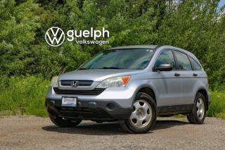 Used 2009 Honda CR-V LX for sale in Guelph, ON