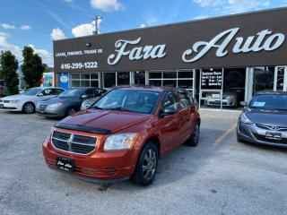 Used 2007 Dodge Caliber SXT FWD for sale in Scarborough, ON