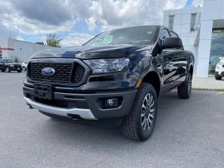 New 2020 Ford Ranger XLT for sale in Kingston, ON