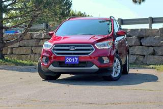 Used 2017 Ford Escape 4WD 4dr SE | Navi | Heated Seats | Camera for sale in Waterloo, ON