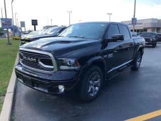 Used 2018 RAM 1500 Limited for sale in Windsor, ON