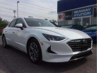 Used 2020 Hyundai Sonata Preferred - Bluetooth - Apple Car Play for sale in Cornwall, ON