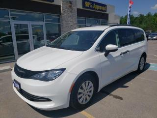 Used 2018 Chrysler Pacifica L for sale in Trenton, ON