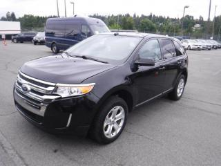 Used 2014 Ford Edge SEL AWD for sale in Burnaby, BC