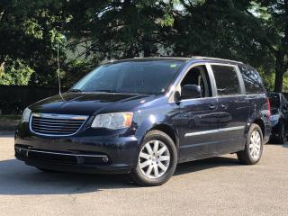 Used 2011 Chrysler Town & Country TOURING for sale in Stoney Creek, ON