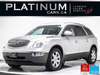 Used 2008 Buick Enclave CXL, 7 PASS, AWD, CAM, BLUETOOTH, HEATED for sale in Toronto, ON