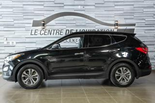 Used 2014 Hyundai Santa Fe Sport LUXURY AWD+CUIR+TOIT PANO+CAM. RECUL LUXURY AWD+CUIR+TOIT PANO+CAM. RECUL for sale in Laval, QC