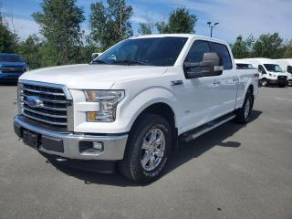 Used 2017 Ford F-150 XTR CREW ÉCOBOOST 3.5L 4X4 for sale in Vallée-Jonction, QC