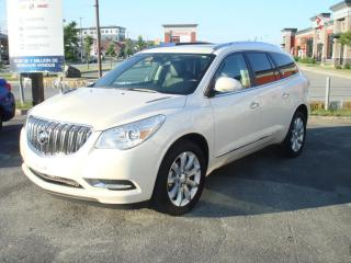 Used 2015 Buick Enclave for sale in Thetford Mines, QC
