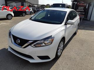 Used 2016 Nissan Sentra 4dr Sdn AUTO SV, TOIT OUVRANT for sale in Beauport, QC
