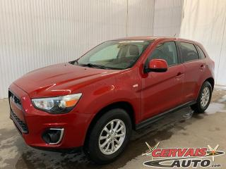 Used 2015 Mitsubishi RVR SE AWC AWD Mags Sièges Chauffants A/C *Traction intégrale* for sale in Shawinigan, QC