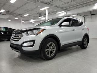 Used 2016 Hyundai Santa Fe SPORT for sale in St-Eustache, QC