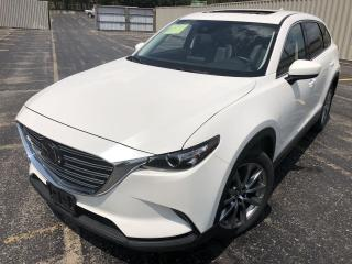 Used 2019 Mazda CX-9 Touring AWD for sale in Cayuga, ON