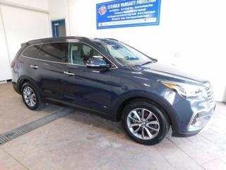 Used 2019 Hyundai Santa Fe XL Luxury LEATHER SUNROOF AWD for sale in Listowel, ON