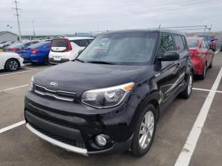 Used 2019 Kia Soul EX* SIEGES CHAUFFANTS* A/C* CAMERA* for sale in Québec, QC